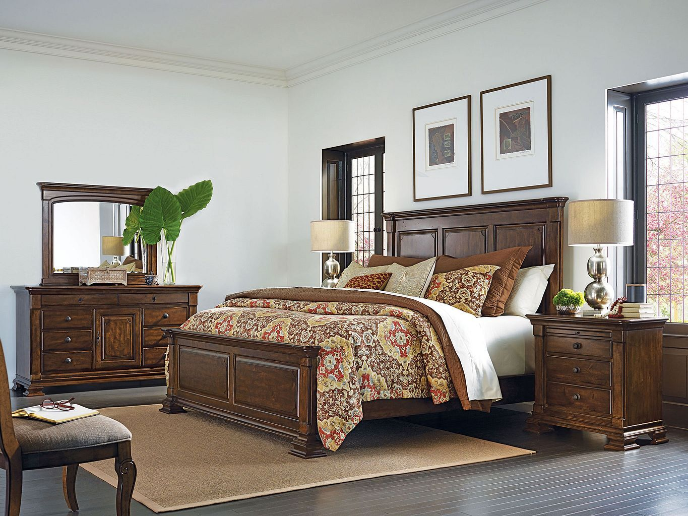 discounts cherry b collection bedroom park outlet furniture kincaid collections