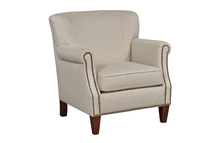 BARRETT ACCENT CHAIR