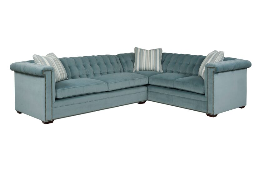 KINGSTON SECTIONAL