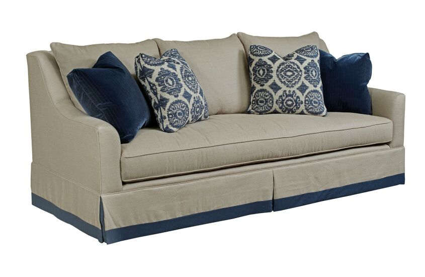 FINLEY SOFA - BENCH SEAT