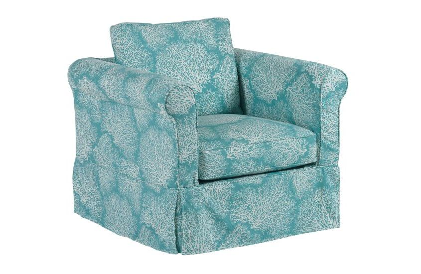 SADIE SLIPCOVER CHAIR