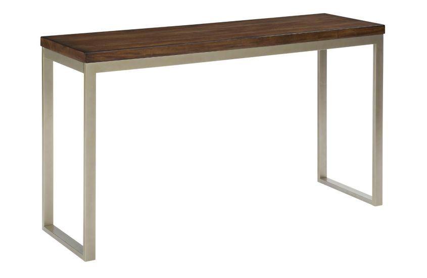 Linear Sofa Table