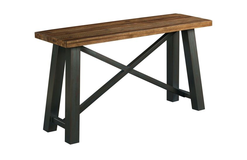 Crossfit Sofa Table