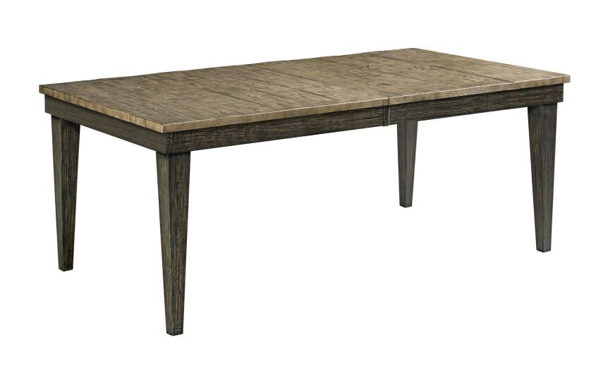 RANKIN RECTANGULAR LEG TABLE