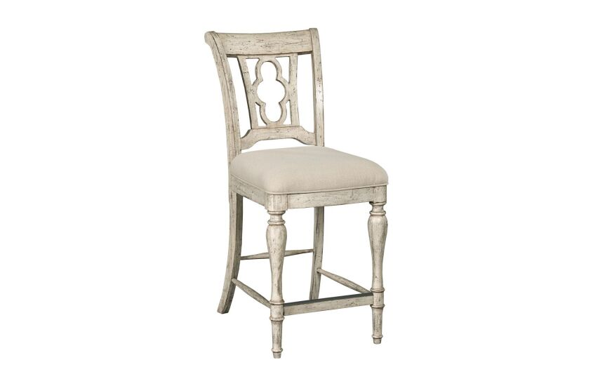 KENDAL COUNTER HEIGHT SIDE CHAIR