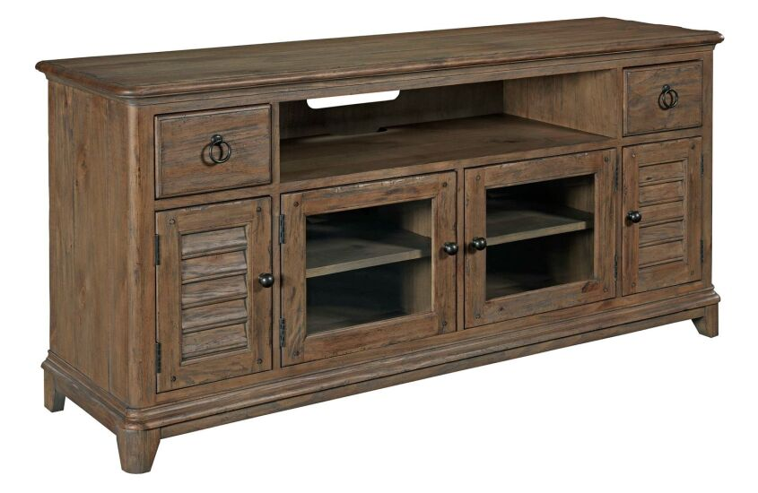 "WEATHERFORD 66"" CONSOLE"