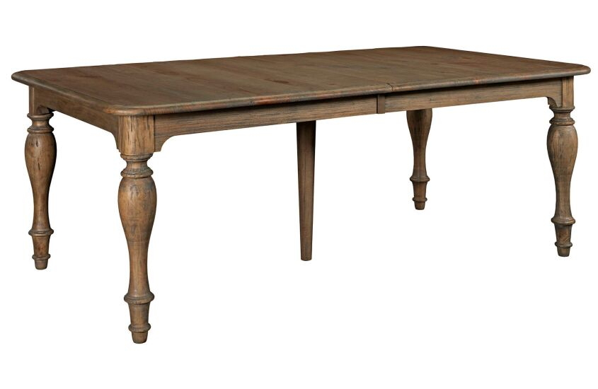 canterbury table