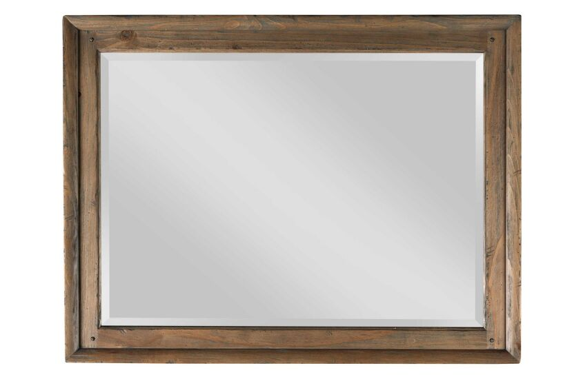 WEATHERFORD LANDSCAPE MIRROR