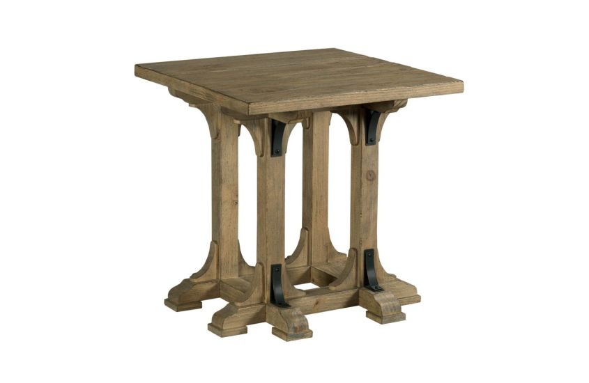GUILD END TABLE