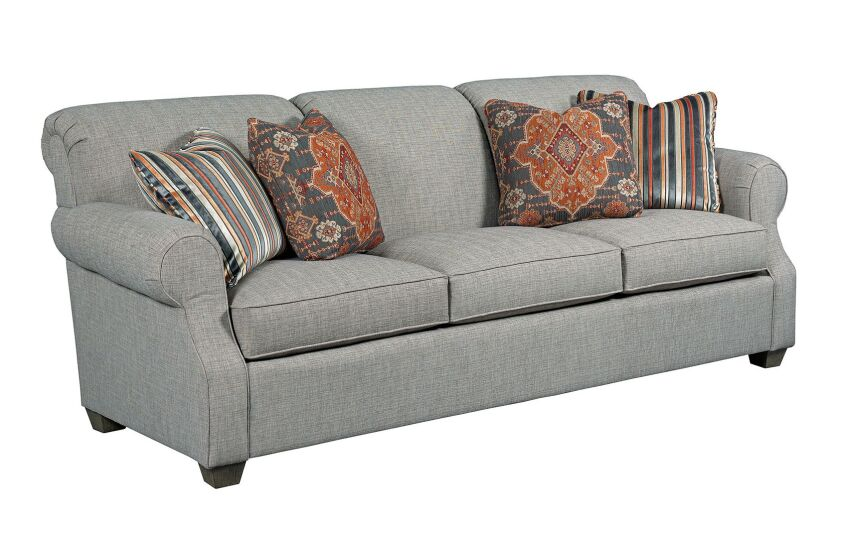 LYNCHBURG GRANDE SOFA