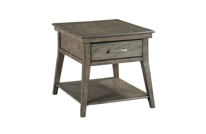 LAMONT END TABLE
