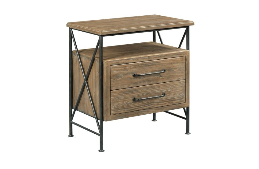 CROCKETT NIGHTSTAND