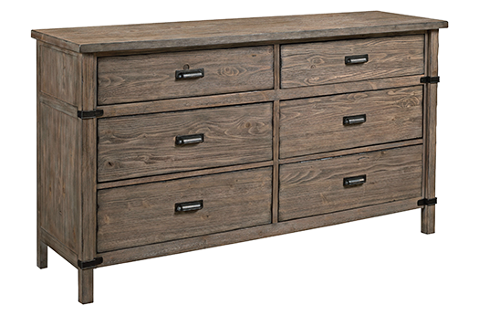 foundry collection best solid wood furniture brands