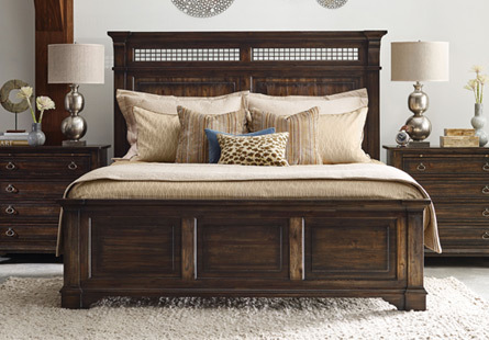 furniture bedroom mfg elise by kincaid shop collection