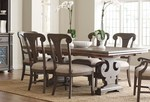 Kincaid Furniture Solid Oak Dining Room thumbnail
