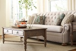 Kincaid Furniture Weatherford Solid Pine Living Room thumbnail