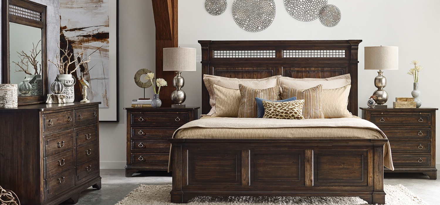 Wildfire Collection By Kincaid Furniture North Carolina - Kincaid tuscano bedroom furniture