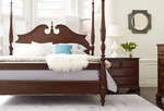 Hadleigh solid wood bedroom by Kincaid Furniture thumbnail