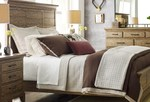 Plank Road casual solid wood bedroom furniture by Kincaid Furniture thumbnail