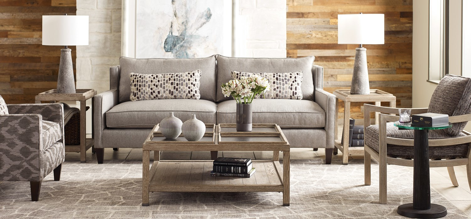 Trails by Kincaid Furniture - custom sofas and couches