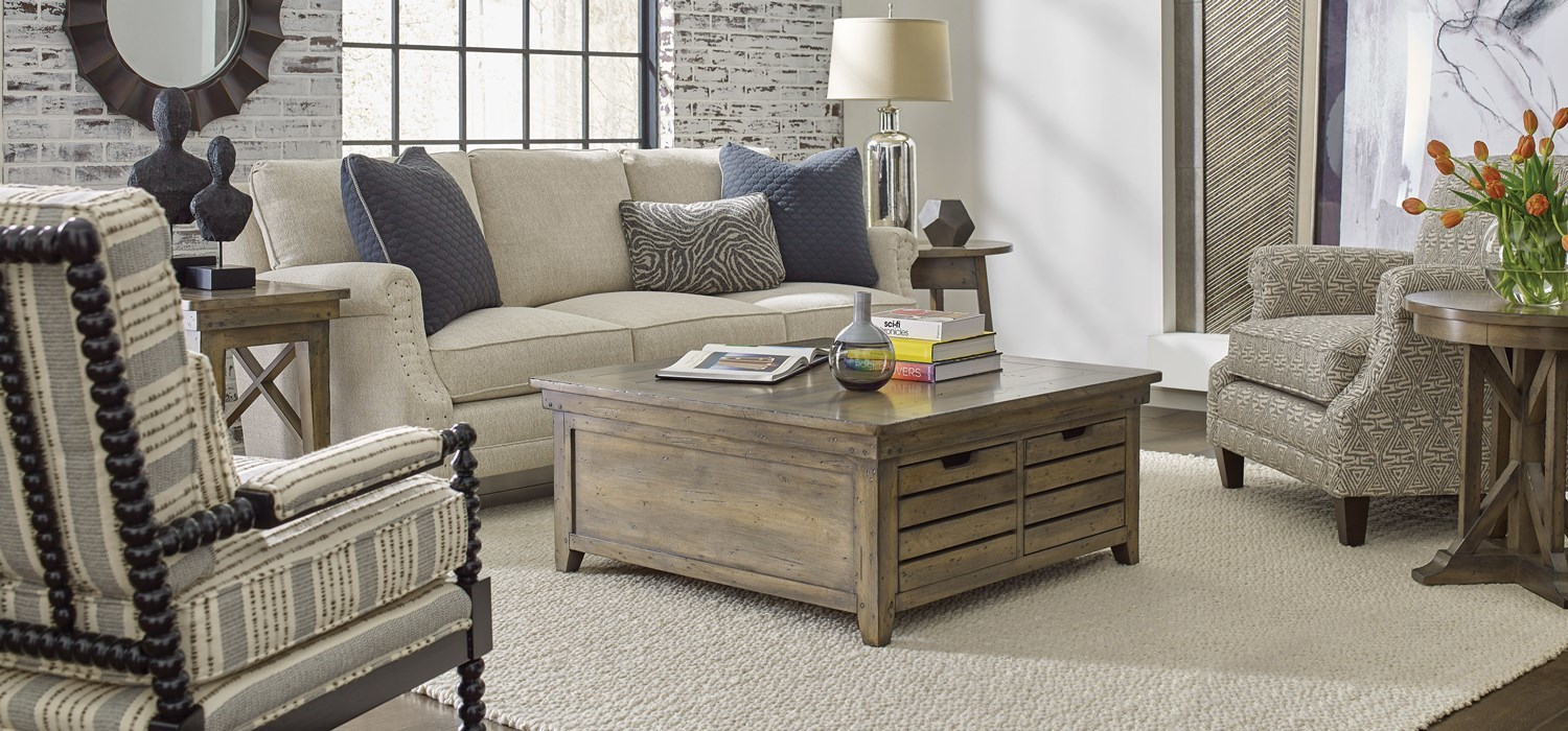 Mill House Authentic Farmhouse Furniture Designs From Kincaid