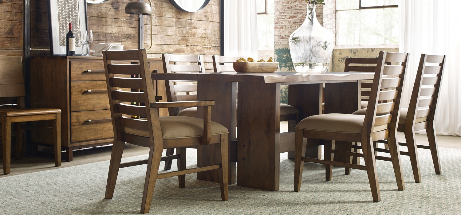 Traverse solid maple furniture
